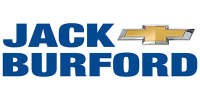 Jack Burford